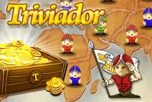 Use your knowledge of trivia to conquer the world! Triviador is combination of quiz game with strategic conquest. Guess the closest answer to recruit and place units strategically, know the […]