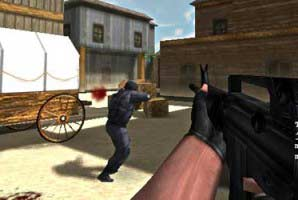 Critical Strike Portable is free online multiplayer 3D First-Person Shooter (FPS) inspired by famous Counter-Strike. This game is not a port – it's game engine is made from scratch. To play this […]