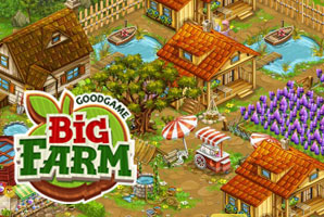 Enjoy the beautiful country life and manage your own virtual farm in this great strategy game for free. Build hen hauses, fields, mills and other facilities. Feed animals, cultivate and […]