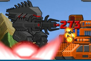 Super Mechs is PVP robot fighting strategy game. Evolve from little mech into one of the most fearsome machine and compete with your friends or hundreds of players around the […]