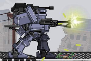 Command and upgrade your mech, recruit squad and fight steel on steel versus other online players. Create a guild and invite friends. You can level up, get better weapons and […]