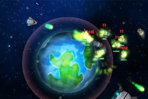 MMORPG retro space shooter. Explore the outer space, complete missions, craft new items, upgrade your weapons and engage in PVP. The world of Astroflux is living all the time – […]