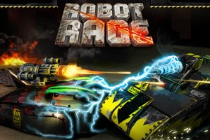Ultimate car-robot arena 1v1 PVP game! Pimp up your robot and equip it with various weapons, armors and defence mechanisms to became the master of the battle arena. Plan your […]