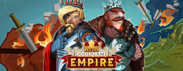 Become lord of a castle and build your very own empire in this exciting strategy game. Form an alliance and conquer the whole realm! Establish an efficient economic system and […]