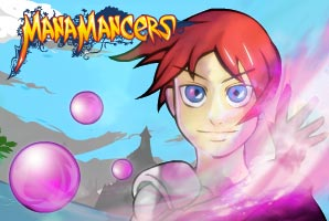 Manamancers are powerful sorcerers fighting for honor and glory in a great tournament. Your role is quite simple – defeat anyone who dares to stand against you by using the […]
