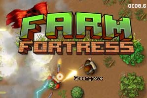Post-apocalyptic farmer have a really tough life – ordinary harversting can quickly change into wild shootout. Build up your farm/fortress and defend it against invaders. As in other tower defense […]