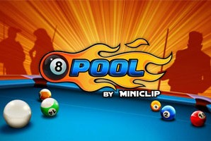 Play this excelent pool game with your friends or random players from around the world! Aim precisly and win various games on different tables – from lowest stakes tables to […]