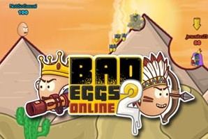 Reload your guns and get ready to make some omelette! The long awaited sequel to extremly popular game Bad Eggs Online is finally here! Join the battle and compete against […]