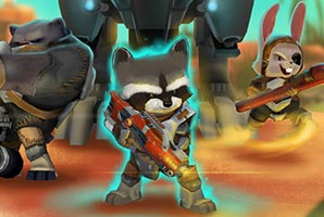 Wild Warfare is a class-and-vehicle based FPS, starring a squad of elite mercenary critters. Fun and fast paced action game with classic modes, ranking and leveling classes, and hats. Lots […]