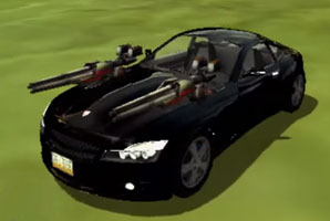 Jump into your tuned car and join the epic race where your maneuverability matters as much as your speed. Push your opponents out of the track and escape the car chase […]