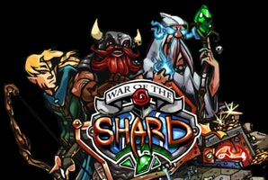 Fantasy arena strategy game. Join the war of the Shard! This game features 20+ hours of campaign with deep story, extensive upgrades, character development and asynchronous PVP. Recieve ton of […]