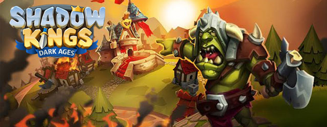 Become a king of tiny village and expand it into mighty kingdom! Army of elves and dwarfes are awaiting your orders. Defend your cities agains forces of shadows – orcs, […]