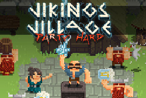 Vikings Village: Party Hard is a fast multiplayer action game with simple controls. The idea is simple: You are on Viking folk concert, and someone calls you Ginger. Fix it! […]