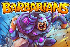 You play as a leader of small barbarian village. Rebuild your settlement into huge castle town, recruit units and attack outlaws to get resources. Defend your people from plundering assaults […]