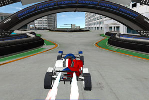 If you like good old TrackMania, then you will love Track Racing Online. Jump into your car and compete with other players on various tracks. One can be all about […]