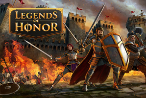 Legends of Honor is tactic focused strategy game which was designed to satisfy even the most hardcore players. Collect resources, upgrade your fortress and form unbreakable alliance with your new […]