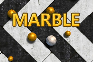 Ever heard of Slither.io? Marble got some inspiration there, but instead of an ever-hungry snake, you take a role of a marble ball. Rules in this game are simple – […]