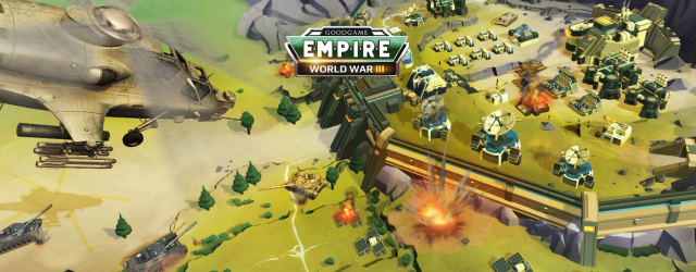 Build your new futuristic base, expand your empire and get prepared for World War 3! An awesome sci-fi strategy game from the Goodgame Studios. Try out different strategies, form alliances […]