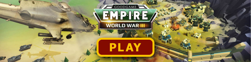 Play Empire: World War 3