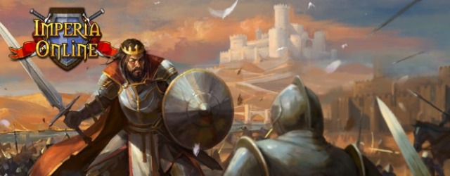 Imperia Online brings you into a world, which exists in the times before the age of gunpowder. It is the world of the sharp blade, longbow, and warhorse. A time […]