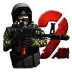 Multiplayerová online střílečka Red Crucible 2 #Gamesy